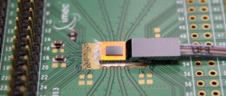 CMOS Silicon Photonics