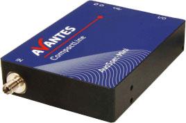 超小型CMOS 制御・高パフォーマンス型 AvaSpec-Mini2048/4096CL