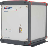 近赤外高感度・高波長分解能型 AvaSpec-NIR256/512-2.5(-EVO)
