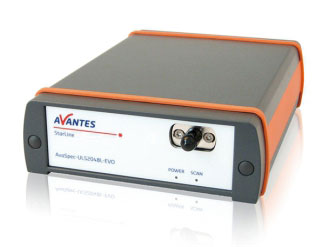 2048/4096-4k CMOS 制御、超高速・高波長分解能分光器<br>AvaSpec-ULS2048/4096CL-EVO