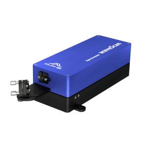 レーザスペクトルメーター waveScan