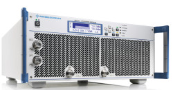 R&S®BBA150 Broadband Amplifier