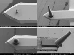 2016_111_Massgeschneiderte_Spitzen_fuer_Rasterkraftmikroskope