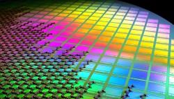 グラフェン-CMOS集積センサで波...
