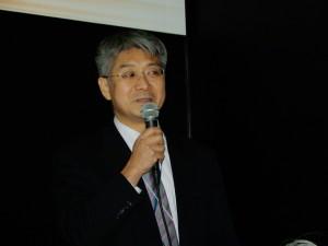 産業技術総合研究所 芦田極氏