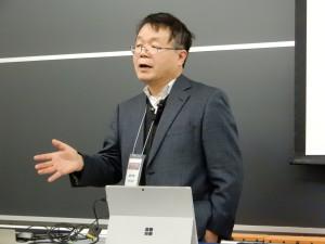 東工大 細野秀雄教授