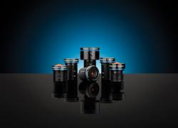 PR_TS 耐久化ブルーシリーズ M12 μ-Video レンズ