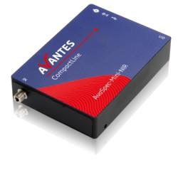 超小型・高パフォーマンス非冷却近赤外分光器 AvaSpec-Mini-NIR256-1.7