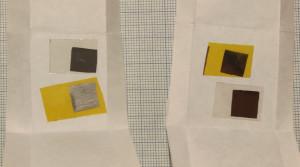 THz周波数域双曲線材料のプロトタイプ。